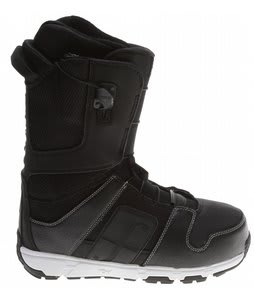 Forum Kicker Snowboard Boots Dark