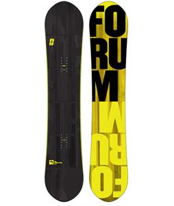 Forum Kitchen Sink Snowboard 151.5