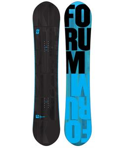 Forum Kitchen Sink Snowboard 154.5