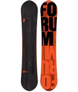 Forum Kitchen Sink Snowboard 160.5