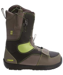 Forum Kult Snowboard Boots Pop Forum