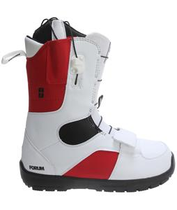 Forum Kult Snowboard Boots Rag Time