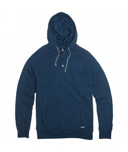 Forum Kurby Hoodie Brigade Blue