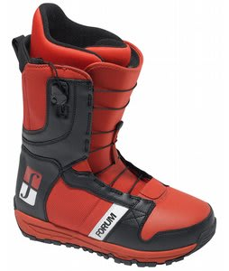 Forum League Snowboard Boots