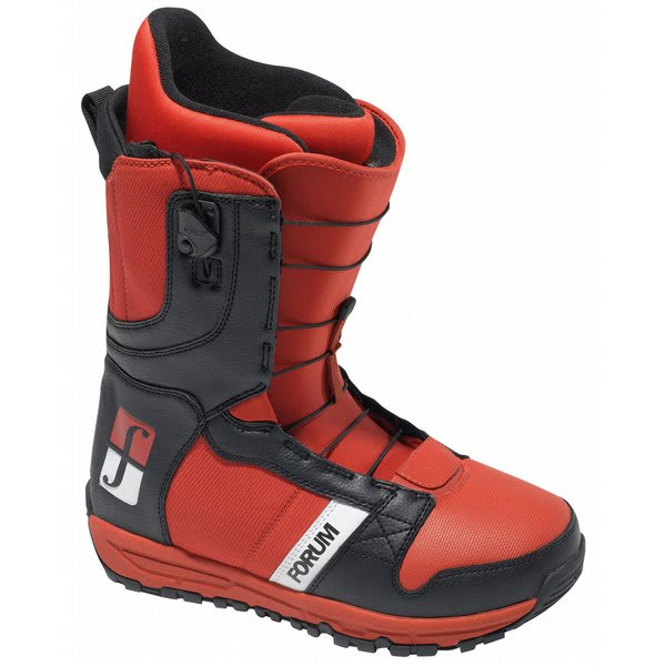 Forum League Snowboard Boots