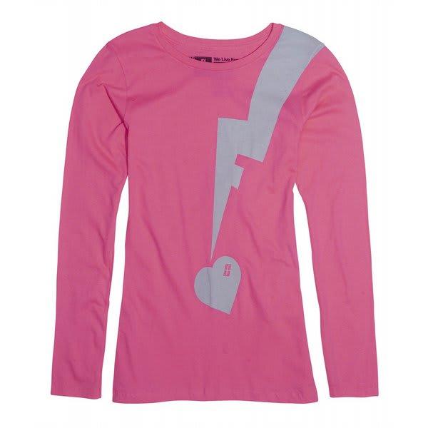 Forum Lucy L/S T-Shirt
