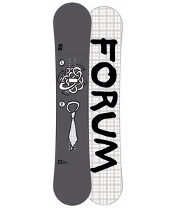 Forum Manual Snowboard 159