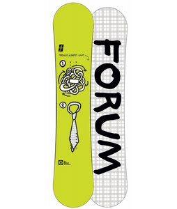 Forum Mini Manual Snowboard 143