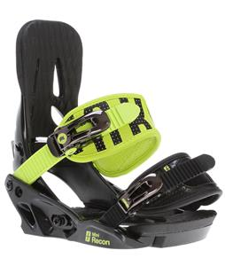 Forum Mini Recon Snowboard Bindings Blimey