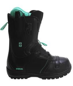 Forum Mist Snowboard Boots Nightlight
