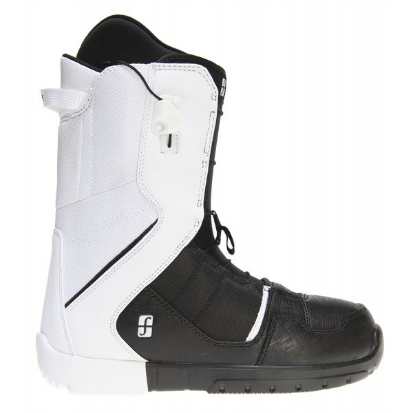 Forum Musket Snowboard Boots