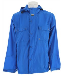 Forum Packy Windbreaker Blue