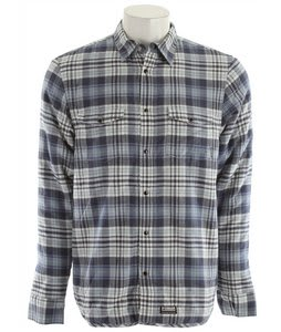 Forum PJ Insulated Flannel Blue