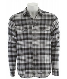 Forum PJ Insulated Flannel Grey