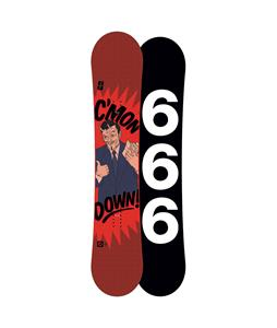 Forum Rat Snowboard