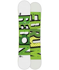 Forum Recon Snowboard 156