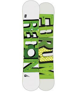 Forum Recon Snowboard 146