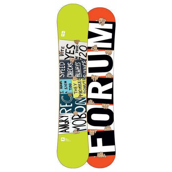Forum Recon Snowboard