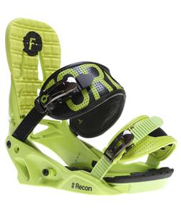 Forum Recon Snowboard Bindings Blimey