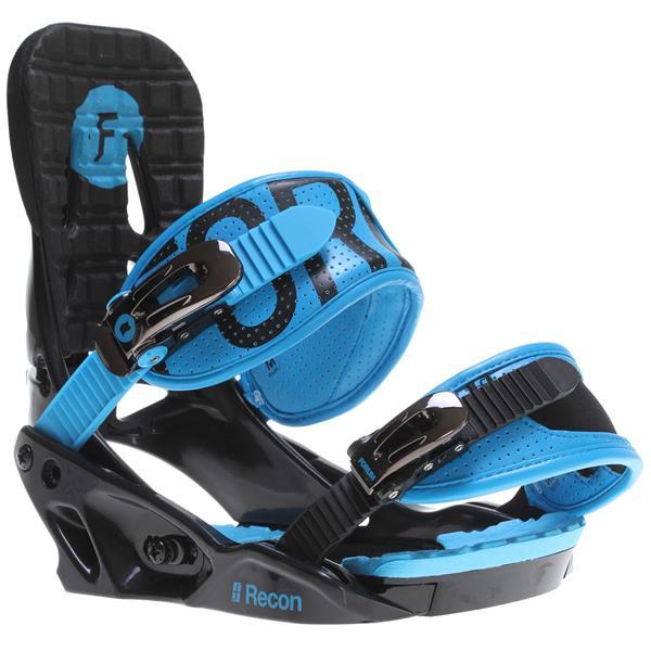 Forum Recon Snowboard Bindings