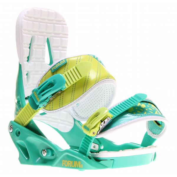 Forum Recon Snowboard Bindings
