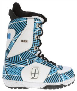 Forum Recon Snowboard Boots