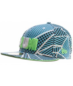 Forum Recon New Era Cap Blue