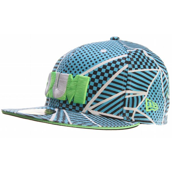 Forum Recon New Era Cap