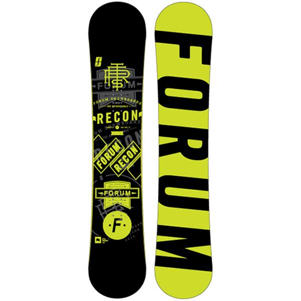 Forum Mini Recon Snowboard