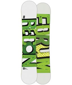 Forum Recon Wide Snowboard 156