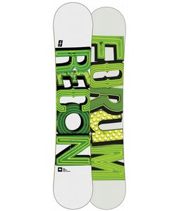 Forum Recon Wide Snowboard 158