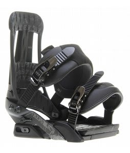 Forum Republic Snowboard Bindings Dark Magic
