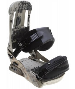 Forum Republic Snowboard Bindings Grindstone