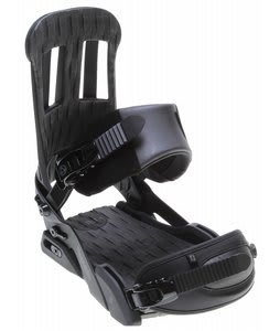 Forum Republic Snowboard Bindings Industrial Grey