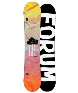 Forum Sauce Snowboard 142