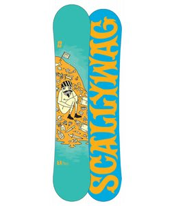 Forum Scallywag Snowboard 151