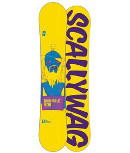 Forum Scallywag Snowboard 155