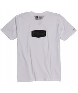 Forum Scheme T-Shirt Yayo White