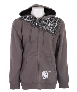 Forum Seeker Hoodie Grey