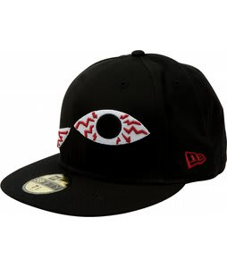 Forum Seeker New Era  Cap Black