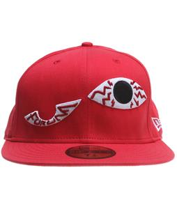 Forum Seeker New Era  Cap Red