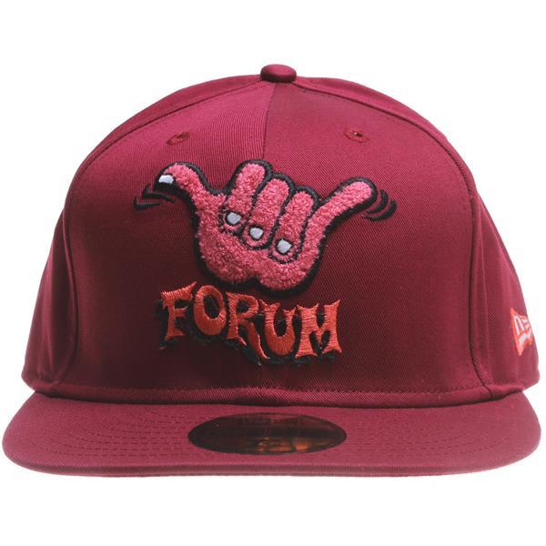 Forum Shaka New Era Cap
