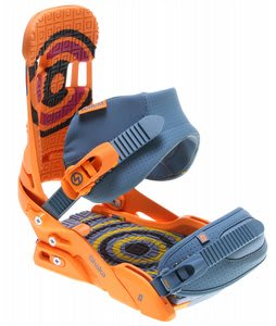 Forum Shaka Snowboard Bindings Manchester Sun