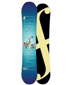 Forum Spinster Snowboard 146
