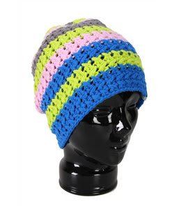 Forum Spinster Beanie Green