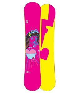 Forum Spinster Chilly Dog Snowboard