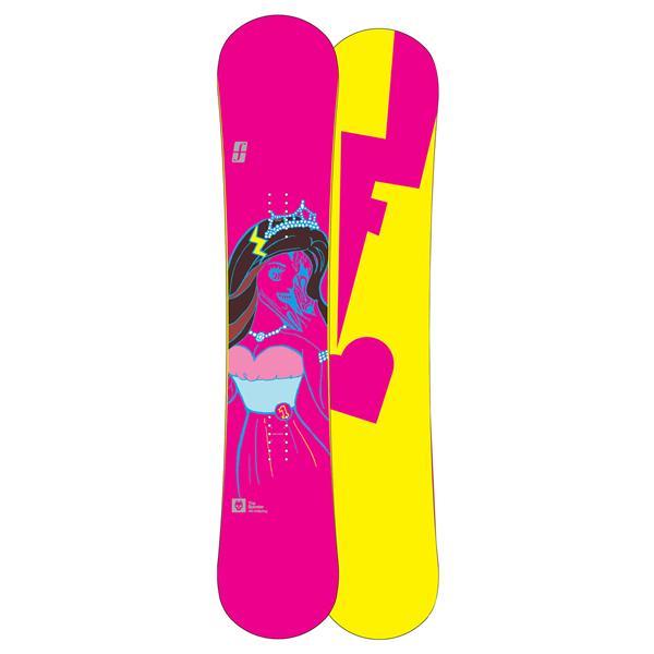 Forum Spinster Chilly Dog Snowboard