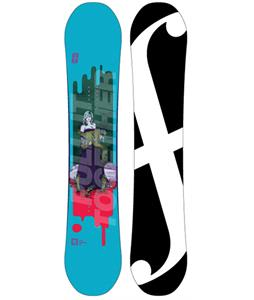 Forum Spinster Snowboard 143