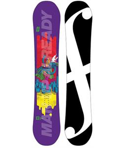 Forum Spinster Snowboard