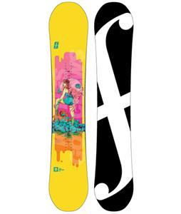 Forum Spinster Snowboard 151